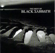 Black Sabbath, The Best Of  Black Sabbath [UK Numbered Limited Edition] (LP)