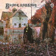 Black Sabbath, Black Sabbath [180 Gram Vinyl] (LP)