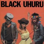 Black Uhuru, Red (CD)