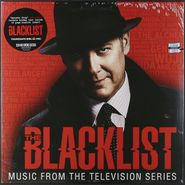 Various Artists, The Blacklist [Record Store Day Red Vinyl] (LP)