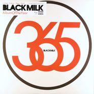 Black Milk, Album Of The Year [Clear Vinyl] (LP)