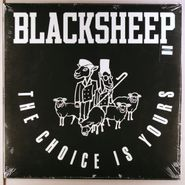 """Black Sheep, The Choice Is Yours (12"""")"""