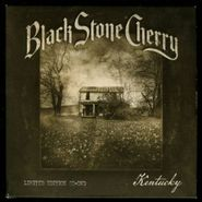 Black Stone Cherry, Kentucky [Limited Edition] [Import] (CD)