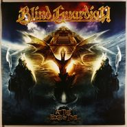 Blind Guardian, At The Edge Of Time [Picture Disc] (LP)