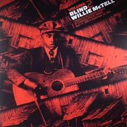 Blind Willie McTell, Complete Recorded Works Presented In Chronological Order, Vol. 1 (LP)