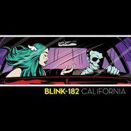 blink-182, California [Deluxe Edition] (CD)