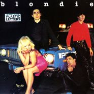 Blondie, Plastic Letters [Import] (CD)