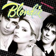 Blondie, Eat To The Beat (LP)