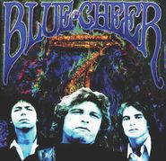 Blue Cheer, 7 [Limited Numbered Edition]  (LP)