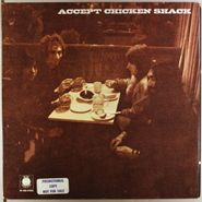 Chicken Shack, Accept Chicken Shack (LP)