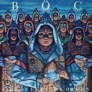 Blue Öyster Cult, Fire Of Unknown Origin (CD)
