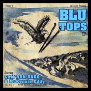 Cam'ron, Blue Tops (CD)