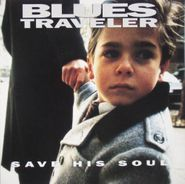 Blues Traveler, Save His Soul (CD)