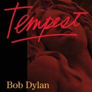 Bob Dylan, Tempest (CD)
