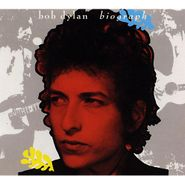 Bob Dylan, Biograph (CD)