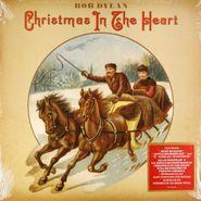 Bob Dylan, Christmas In The Heart [180 Gram Vinyl] (LP)