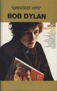 Bob Dylan, Greatest Hits (Cassette)