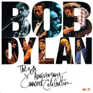 Bob Dylan, The 30th Anniversary Concert Celebration (CD)