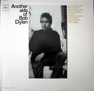 Bob Dylan, Another Side Of Bob Dylan [Sundazed Mono Issue] (LP)