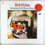 Bob Dylan, Bringing It All Back Home [180 Gram Vinyl Mono Issue] (LP)
