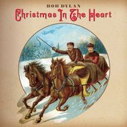 Bob Dylan, Christmas In The Heart (CD)
