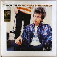 Bob Dylan, Highway 61 Revisited [Sundazed Mono Reissue] (LP)