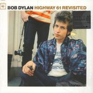 Bob Dylan, Highway 61 Revisited [European 180 Gram Vinyl / Mono Pressing] (LP)