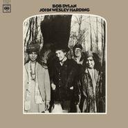 Bob Dylan, John Wesley Harding [Sundazed Mono Issue] (LP)