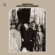 Bob Dylan, John Wesley Harding (CD)