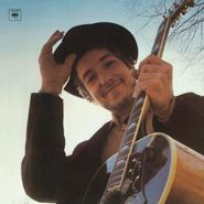 Bob Dylan, Nashville Skyline [2004 Remaster] (CD)