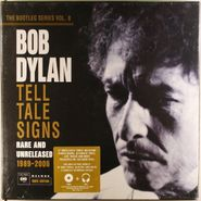 Bob Dylan, Tell Tale Signs: The Bootleg Series Vol. 8 [180 Gram Vinyl Box Set] (LP)