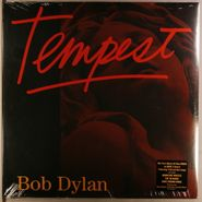 Bob Dylan, Tempest [Deluxe Edition] (CD)