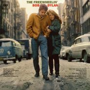 Bob Dylan, The Freewheelin' Bob Dylan [Remastered Mono] (LP)
