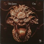 Bob James, One [1974 Issue] (LP)