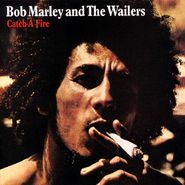 Bob Marley & The Wailers, Catch A Fire (CD)