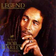 Bob Marley & The Wailers, Legend: The Best Of Bob Marley & The Wailers (CD)