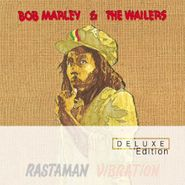 Bob Marley & The Wailers, Rastaman Vibration [Deluxe Edition] (CD)