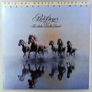 Bob Seger & The Silver Bullet Band, Against The Wind [MFSL] (LP)