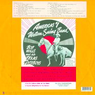 Bob Wills & His Texas Playboys, Transcriptions [Translucent Red Vinyl] [Record Store Day] (LP)