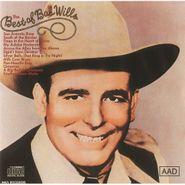 Bob Wills & His Texas Playboys, The Best Of Bob Wills (CD)