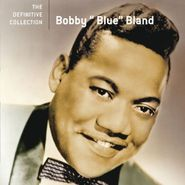 """Bobby """"Blue"""" Bland, Definitive Collection (CD)"""