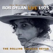 Bob Dylan, The Bootleg Series Vol. 5: Live 1975 The Rolling Thunder Revue (CD)