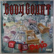 Body Count, Born Dead (LP)