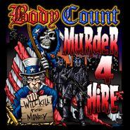 Body Count, Murder 4 Hire (CD)