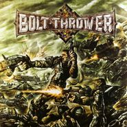 Bolt Thrower, Honour-Valour-Pride (LP)