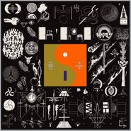 Bon Iver, 22, A Million (CD)