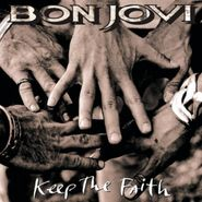 Bon Jovi, Keep The Faith (CD)