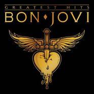 Bon Jovi, Bon Jovi Greatest Hits (CD)