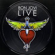 """Bon Jovi, Bon Jovi Live [Picture Disc] [RECORD STORE DAY] (10"""")"""