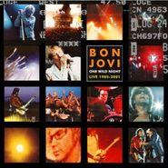 Bon Jovi, One Wild Night: Live 1985-2001 (CD)